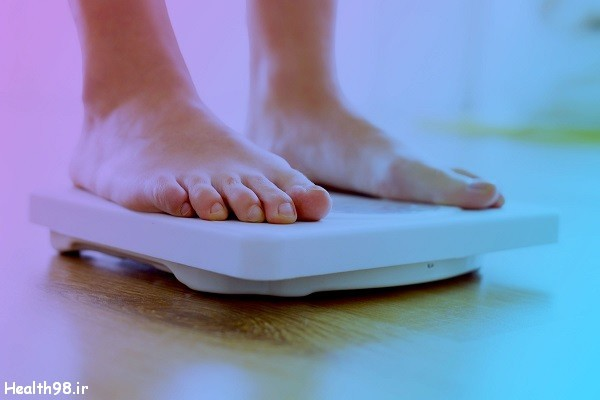 عوامل کاهش وزن ناگهانی