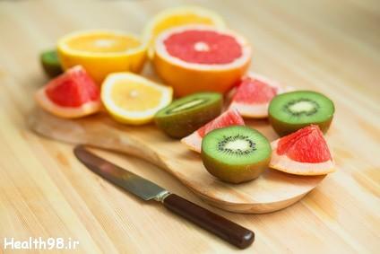 میوه های مناسب اسفند ماه