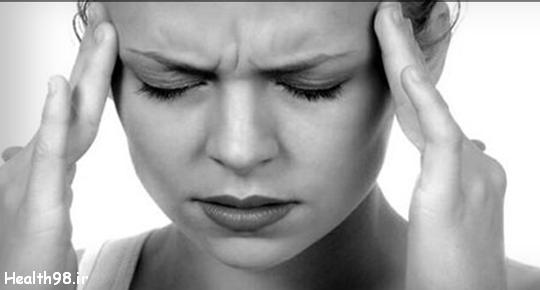 درمان طبیعی و سریع سردرد