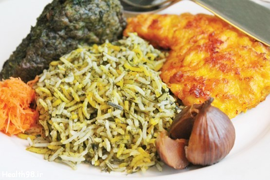 کدام روش پخت ماهی هضم بهتری دارد؟
