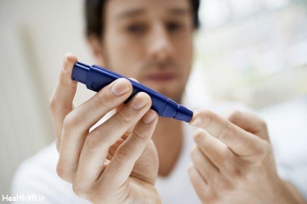 درمان دیابت نوع دو طی ۴ ماه