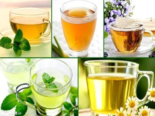 ارتباط بین نوشیدن چای و کاهش ریسک سرطان