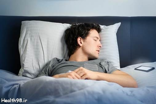 خواب بیش از حد، عامل کابوس دیدن