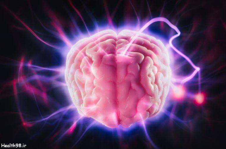 ریشه جوانی در مغز است