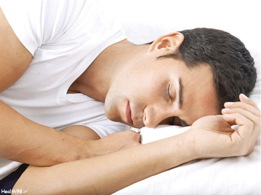 نکاتی برای خواب راحت