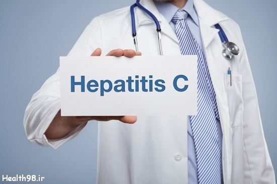 نشانههای ابتلا به هپاتیت C