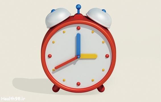 با این راه های ساده ژن های چاقی خود را خاموش کنید ساعت رومیزی رژیم لاغری دکتر کرمانی