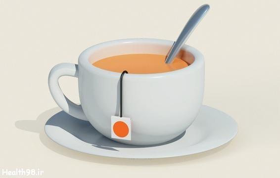 با این راه های ساده ژن های چاقی خود را خاموش کنید چای سبز رژیم لاغری دکتر کرمانی