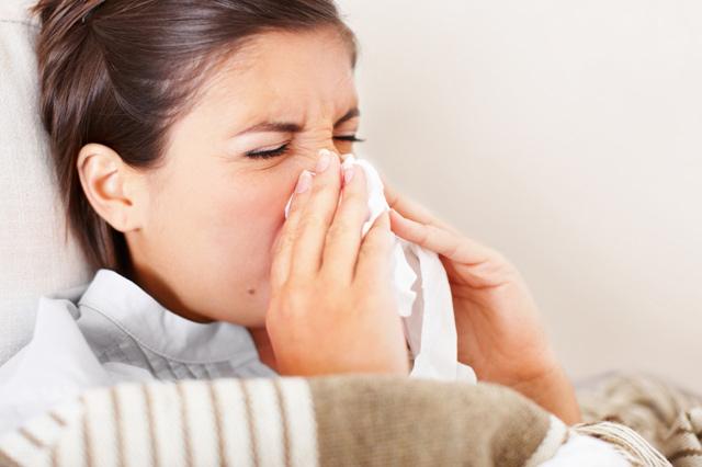 نکات درمانی آنفلوآنزای خفیف