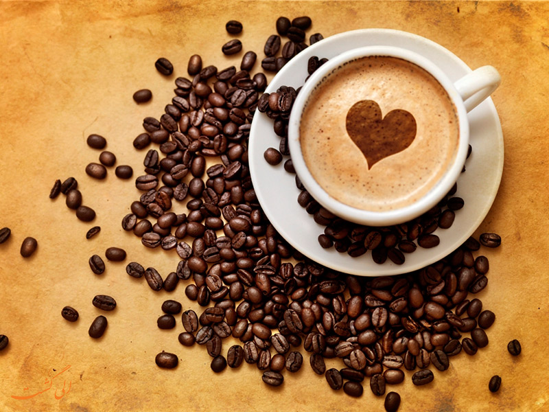 خواص شگفتانگیز قهوه
