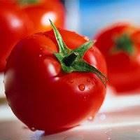تاثیر گوجه در درمان کبد چرب