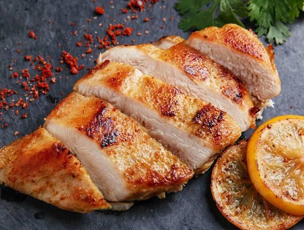 کالری ۱۰۰ گرم مرغ