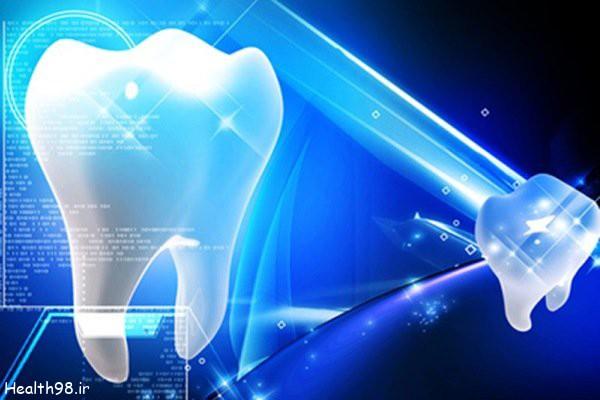 شیوه نوین ایمپلنت دندان بدون جراحی