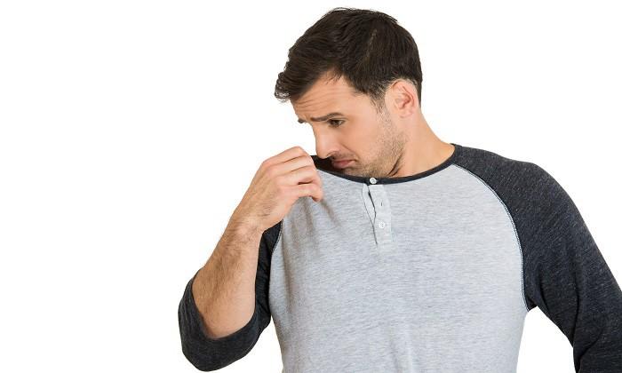 دلایل تغییر بوی بدن چیست