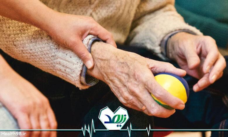 چند بیماری رایج سالمندان را بشناسید