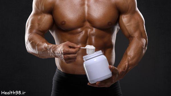 انواع مکمل های آمینو اسید برای عضله سازی، ویژه ورزشکاران