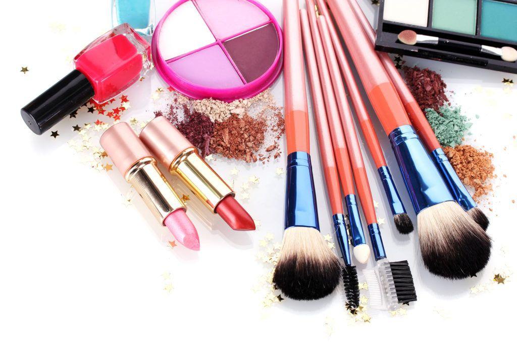 تاثیر کرونا بر فروش آنلاین محصولات آرایشی و بهداشتی و غیره