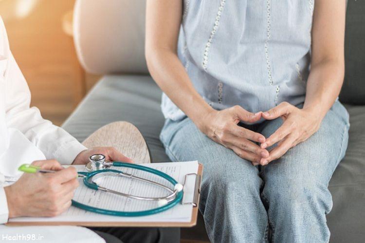 راه تشخیص و درمان انواع بیماری ها و عفونت های زنان