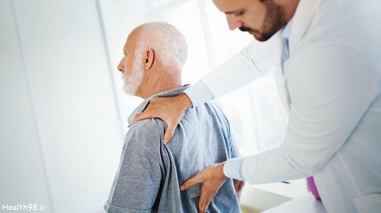 درمان کمر درد چیست: قرص و آمپول، فیزیوتراپی، بلاک عصبی
