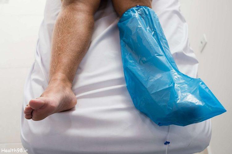 اوزون درمانی: انواع روشهای تزریق اوزون برای درمان و تسکین درد