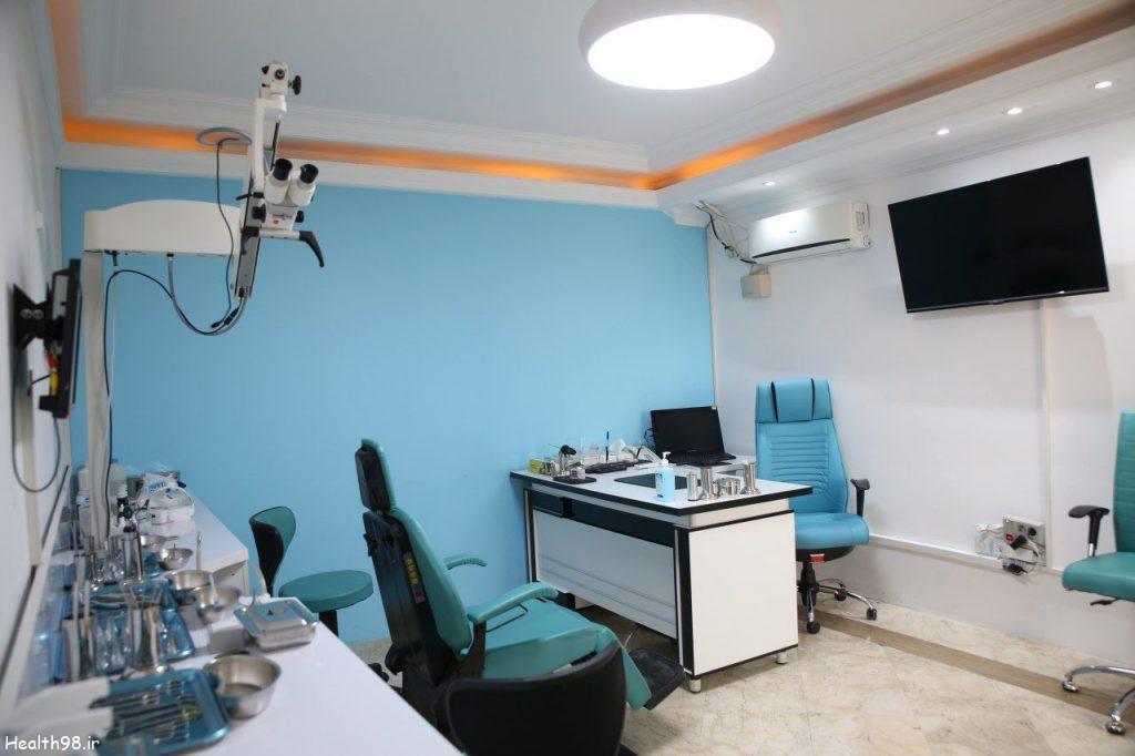 مرکز تخصصی گوش و شنوایی هییر پلاس (سمعک غرب تهران)